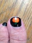 pumpkin-toe